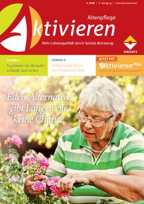Altenpflege Wissen