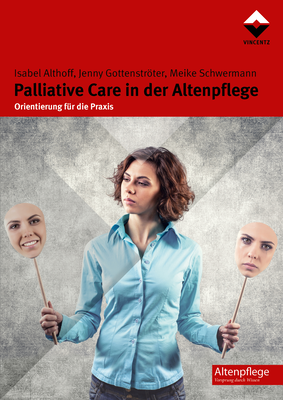 Vincentz Wissen » Palliative Care in der Altenpflege