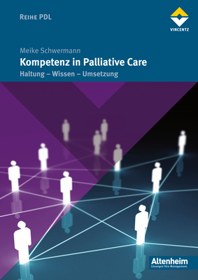 Vincentz Wissen » Kompetenz in Palliative Care