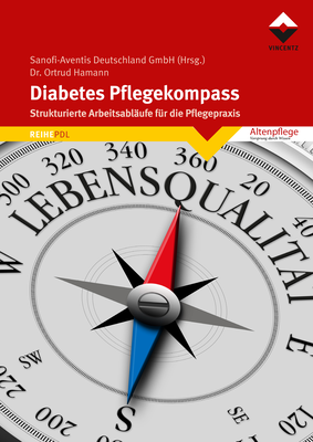 Vincentz Wissen » Diabetes Pflegekompass