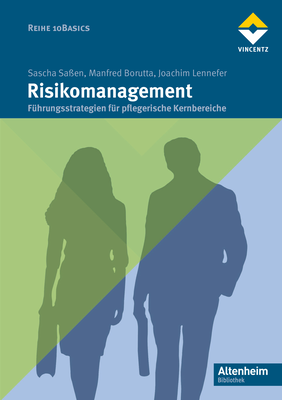 Vincentz Wissen » Risikomanagement